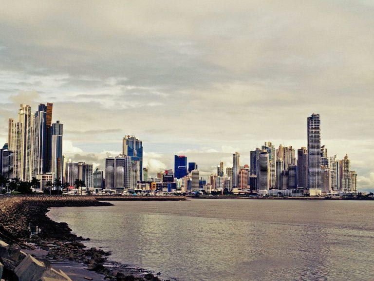 panama city bay